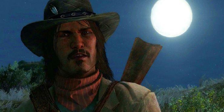 Cerita Red Dead Redemption Jack Marston Ingat Keluarga Saya