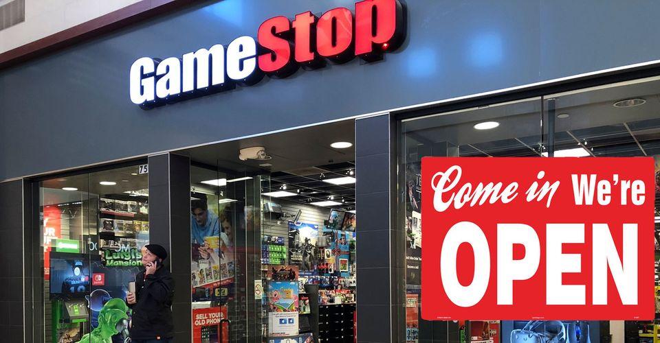 GameStop Mengklaim Bahwa Ini Perintah Esensial Untuk Tidak Menutup Toko