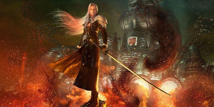 Kemungkinan Cerita Yang Ada Dalam Final Fantasy 7 Remake Part 2 Dan Part 3